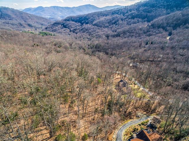 Lot 289 Winding Creek Drive, Waynesville, NC 28786 (#3251382) :: Exit Realty Vistas