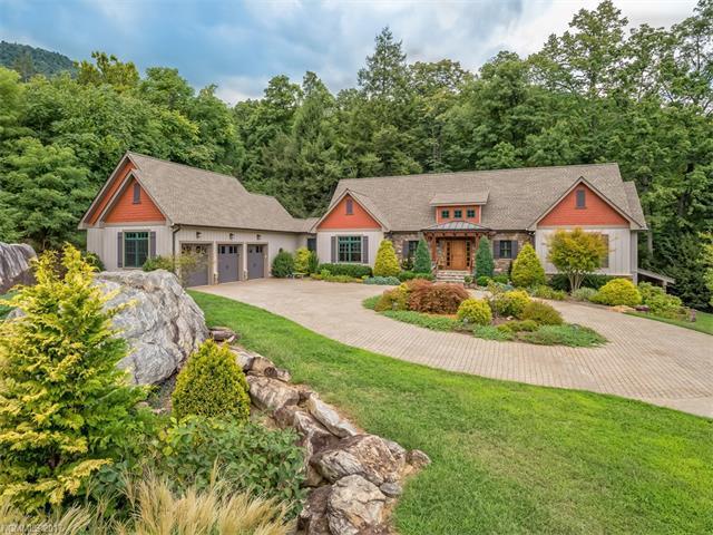 2554 Deep Gap Farm Road, Mill Spring, NC 28756 (#3251512) :: Rinehart Realty