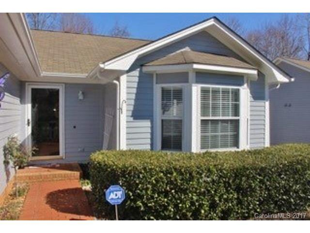 2922 Cherry Blossom Court D6, Fort Mill, SC 29715 (#3251561) :: Rinehart Realty
