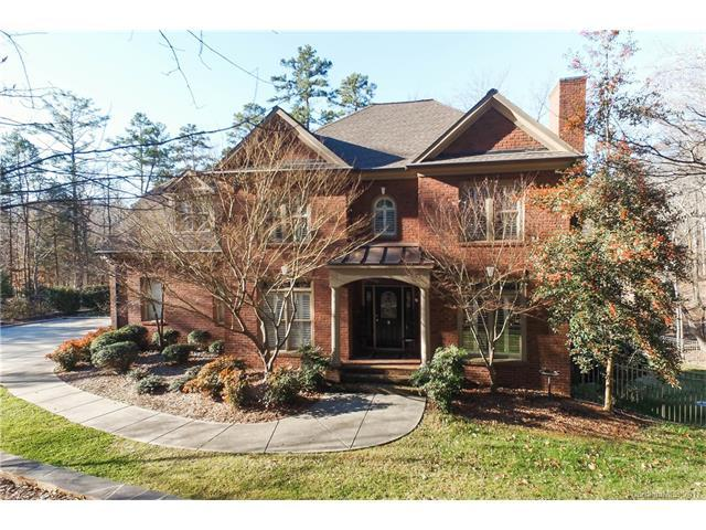 7084 Montgomery Road, Lake Wylie, SC 29710 (#3251575) :: Miller Realty Group
