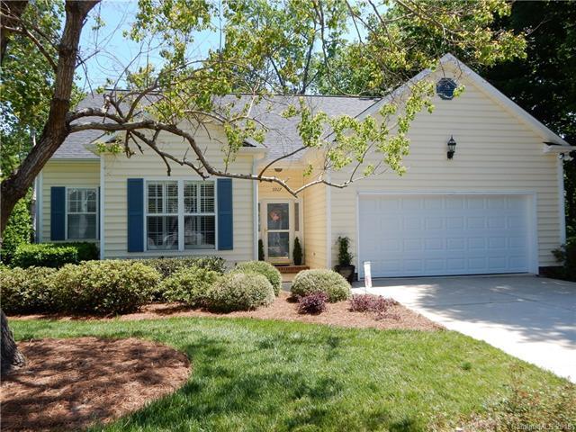 5927 Chalyce Lane #30, Charlotte, NC 28270 (#3251791) :: Robert Greene Real Estate, Inc.