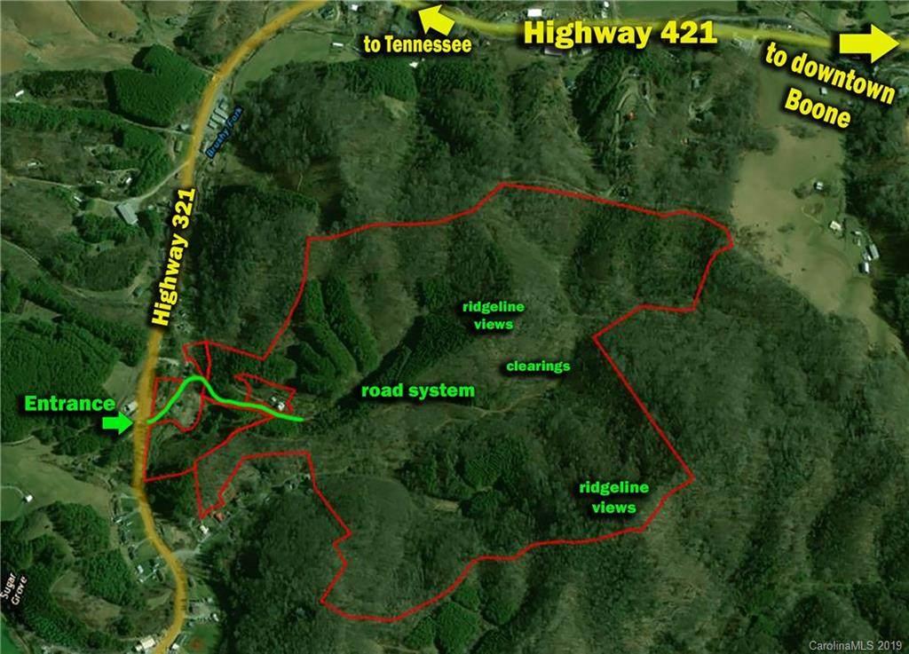 TBD Highway 321 Highway - Photo 1