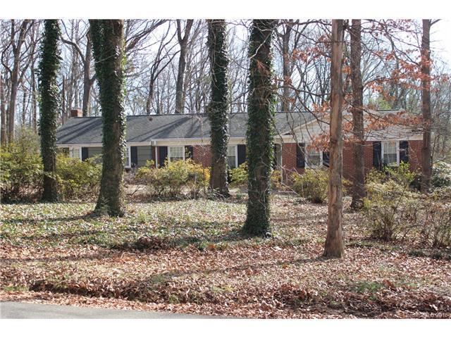 6549 Rosemary Lane, Charlotte, NC 28210 (#3252679) :: Odell Realty