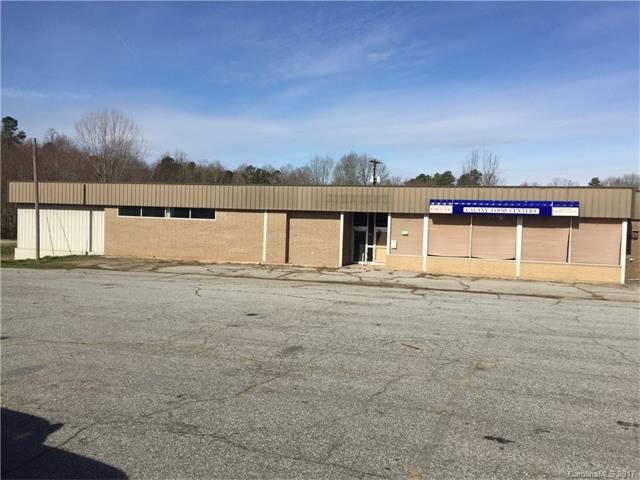 1720 Main Street S, China Grove, NC 28023 (#3252771) :: Caulder Realty and Land Co.