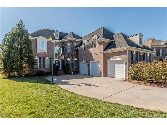 4237 Barons Court, Harrisburg, NC 28075 (#3253325) :: Team Honeycutt