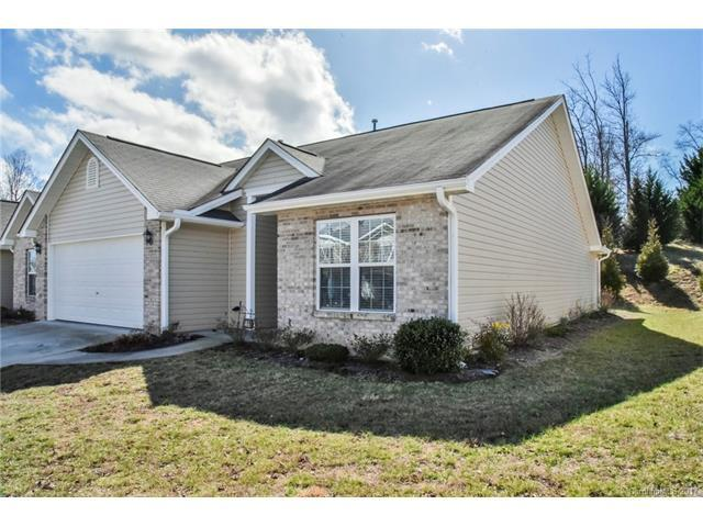 46 Lilac Fields Way #31, Arden, NC 28704 (#3254374) :: Exit Mountain Realty