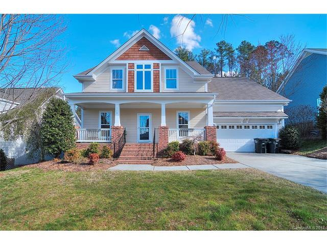 1228 Shadow Bend Drive, Tega Cay, SC 29708 (#3254503) :: Miller Realty Group