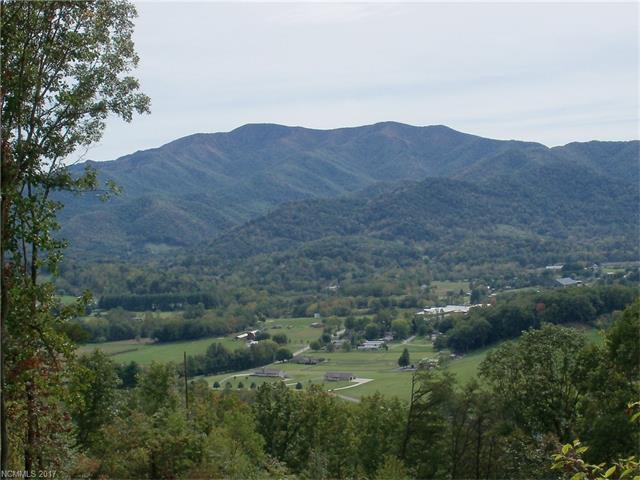 Lot 21 Mosa Drive, Waynesville, NC 28786 (#3254647) :: Keller Williams Professionals