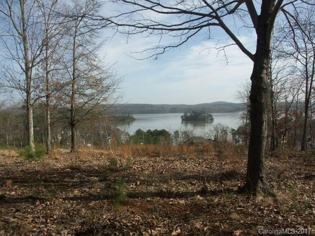 104 Flint Ridge Trail, New London, NC 28127 (#3254667) :: Century 21 First Choice