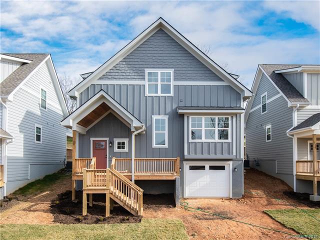 30 Greenwood Fields Drive, Asheville, NC 28804 (#3254700) :: Puffer Properties