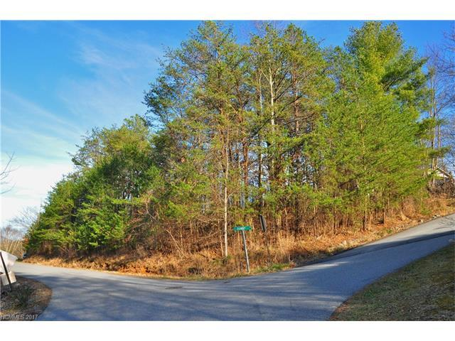 00 Spring Drive #12, Mars Hill, NC 28753 (#3255623) :: Exit Mountain Realty
