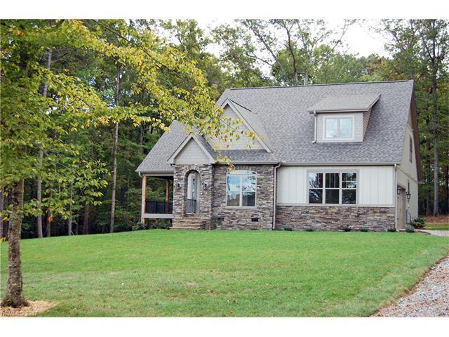 519 Mapleton Lane, Columbus, NC 28722 (#3255751) :: Puffer Properties