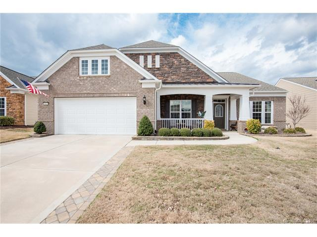 4025 Ambleside Drive, Indian Land, SC 29707 (#3257063) :: Miller Realty Group