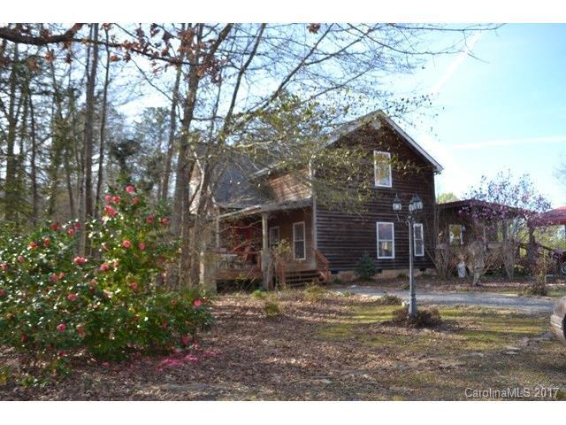 1533 Mount Vernon Road, Fort Lawn, SC 29714 (#3257096) :: Rinehart Realty