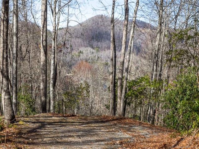 Lot #171 Grandview Drive, Tuckasegee, NC 28783 (#3257472) :: Century 21 First Choice