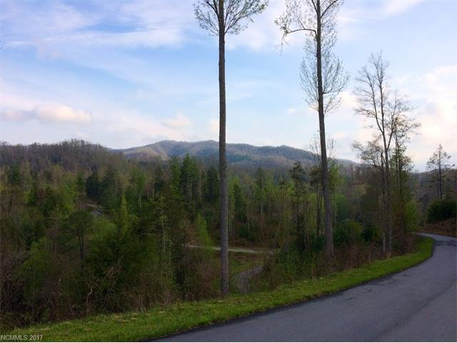 91 Fireside Trail #41, Marshall, NC 28753 (#3258752) :: Carlyle Properties