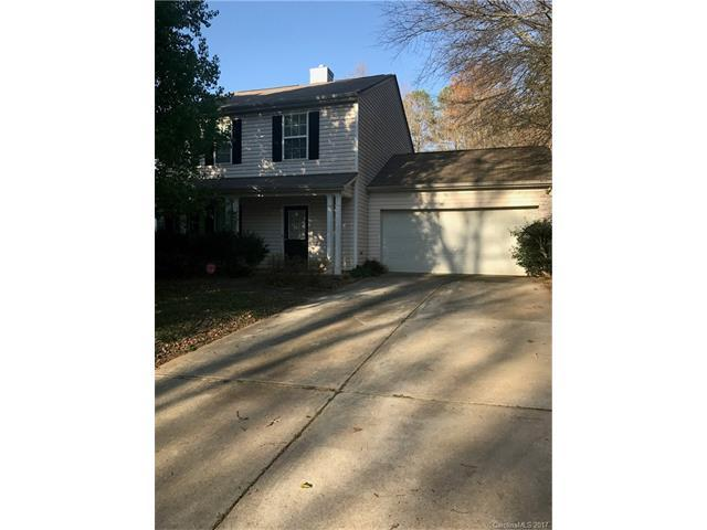 1118 Millhouse Drive, Rock Hill, SC 29730 (#3259347) :: Exit Mountain Realty