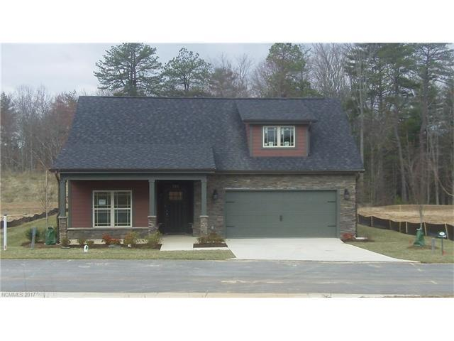 000 Summerfield Place Lot 112, Flat Rock, NC 28731 (#3260126) :: Puffer Properties