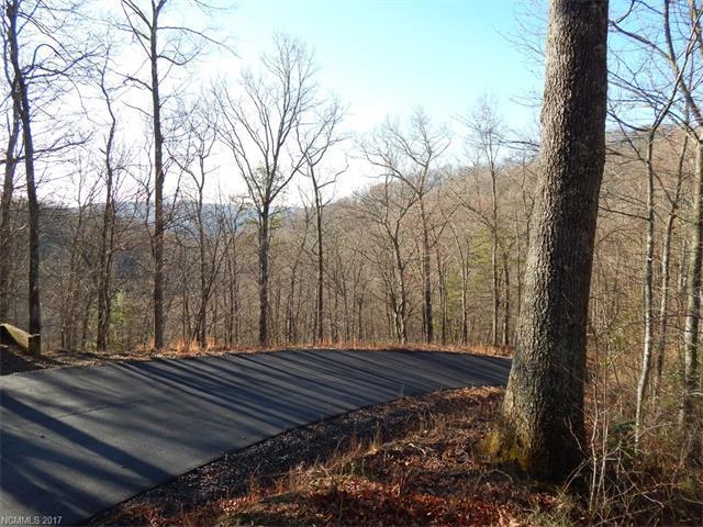 Avalon Lot 31 Signature Row Boulevard, Waynesville, NC 28785 (#3260444) :: Cloninger Properties