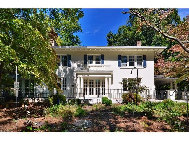 421 Grimball Drive, Waynesville, NC 28786 (#3260595) :: Puffer Properties