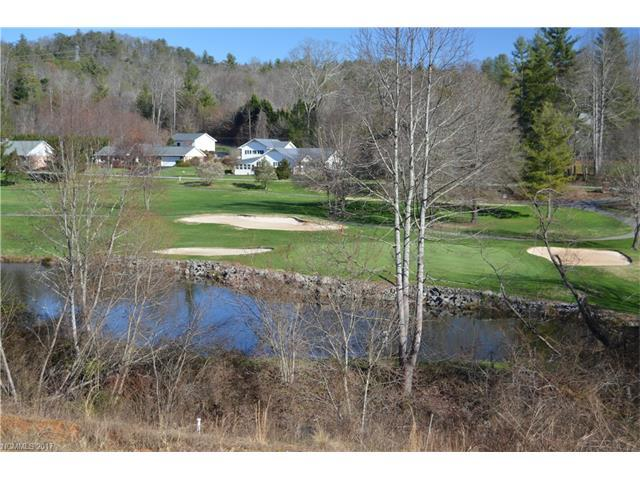 Lot 21 North Course Drive #21, Etowah, NC 28729 (#3260632) :: Exit Mountain Realty