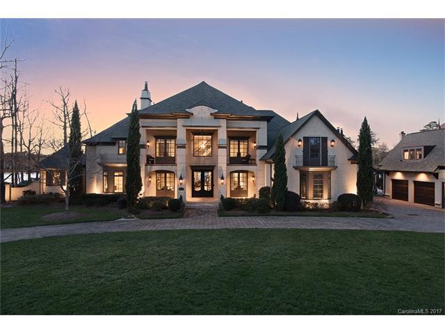 18525 Peninsula Club Drive, Cornelius, NC 28031 (#3261788) :: LePage Johnson Realty Group, Inc.