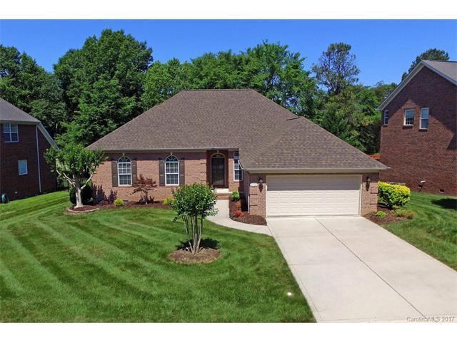 9732 Cockerham Lane, Huntersville, NC 28078 (#3261856) :: LePage Johnson Realty Group, Inc.