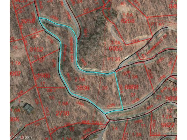 None Jaguar Lane #36, Waynesville, NC 28785 (#3262085) :: Exit Mountain Realty