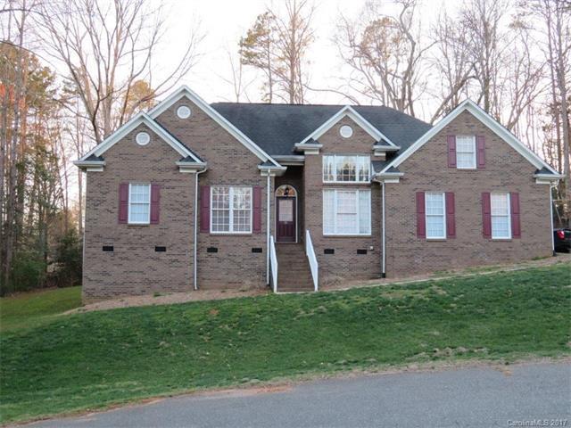 114 Stevens Drive, Stanley, NC 28164 (#3262381) :: Cloninger Properties