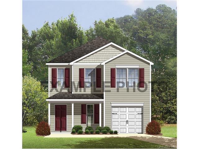 5713 Abenaki Drive #88, Charlotte, NC 28214 (#3262891) :: Exit Mountain Realty