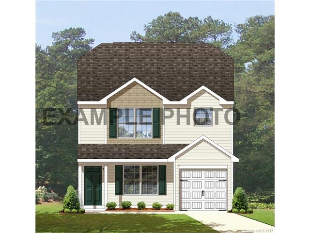5721 Abenaki Drive #86, Charlotte, NC 28214 (#3262898) :: The Elite Group