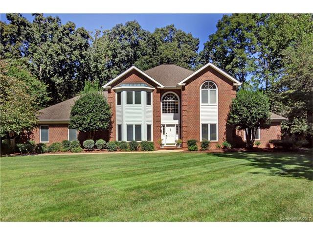 3221 Meadow Rue Lane, Statesville, NC 28625 (#3264021) :: Scarlett Real Estate