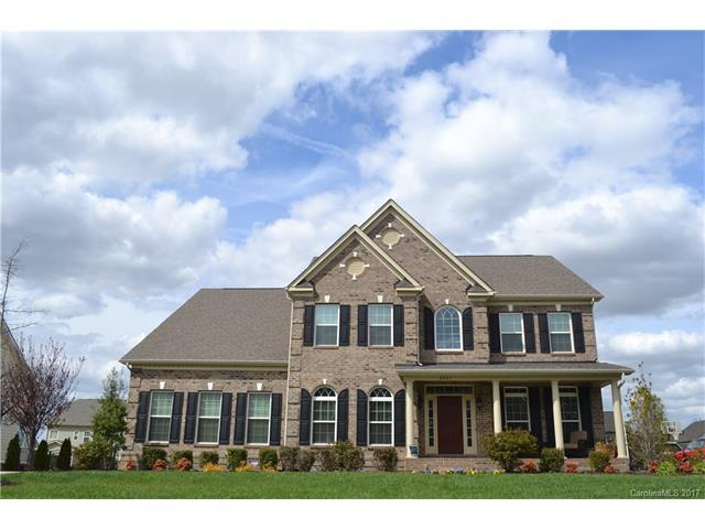 8487 Twickenham Terrace, Harrisburg, NC 28075 (#3265485) :: Team Honeycutt
