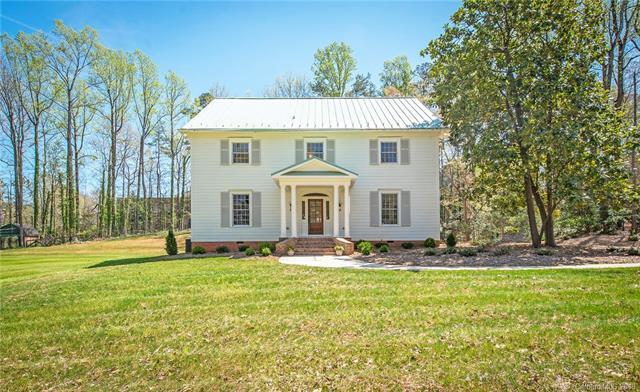 1127 Crestbrook Drive, Charlotte, NC 28211 (#3266302) :: LePage Johnson Realty Group, LLC