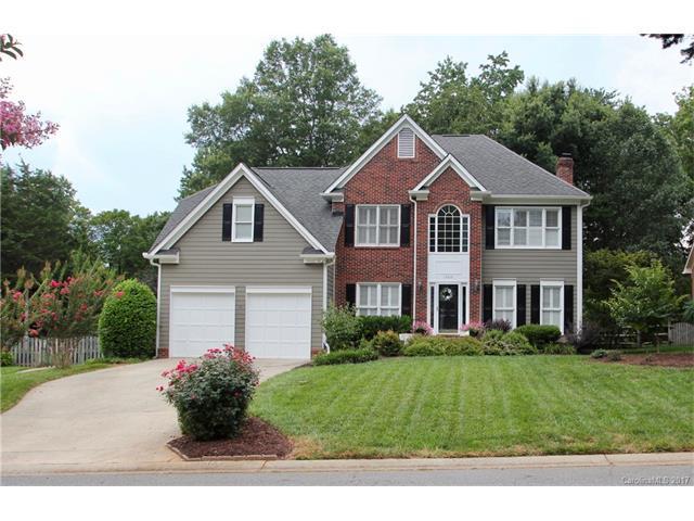 15613 Louth Court, Huntersville, NC 28078 (#3266314) :: Puma & Associates Realty Inc.