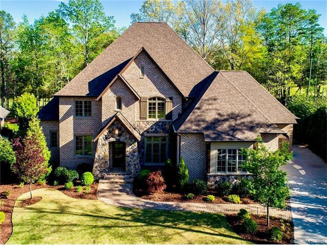 755 Mendenhall Court, Fort Mill, SC 29715 (#3266381) :: Miller Realty Group
