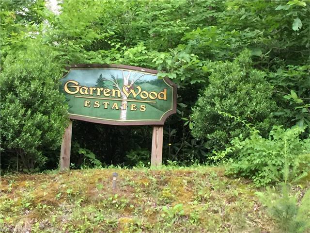 33 Garren View Drive #5, Fairview, NC 28730 (#3266500) :: Exit Mountain Realty