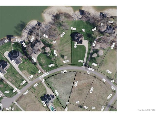 109 Rosebank Drive Lot #6, Shelby, NC 28150 (#3266635) :: LePage Johnson Realty Group, LLC
