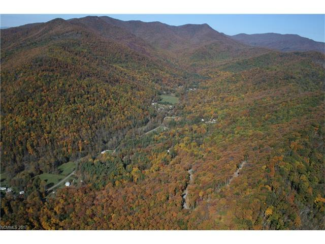 00000 Bartlett Mountain Road Lot A, Asheville, NC 28805 (#3267042) :: Rinehart Realty