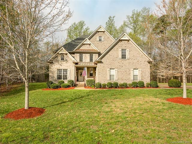 2100 Winding Oaks Trail, Waxhaw, NC 28173 (#3267124) :: The Sarver Group