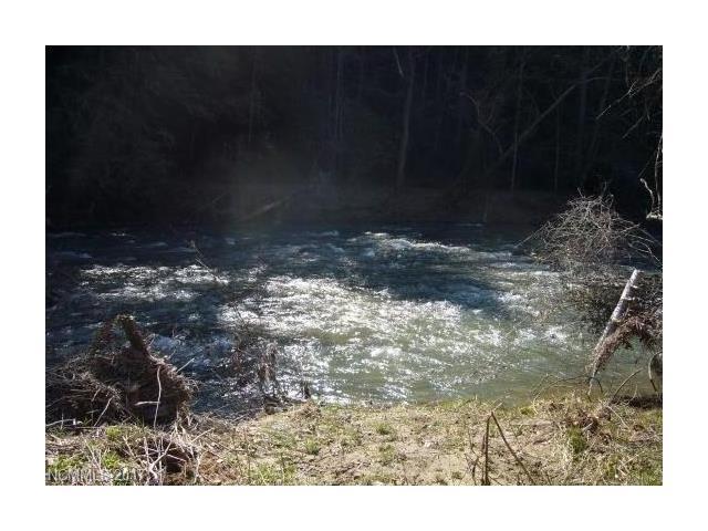 32 Waters Edge Lane #32, Marshall, NC 28753 (#3267200) :: MECA Realty, LLC