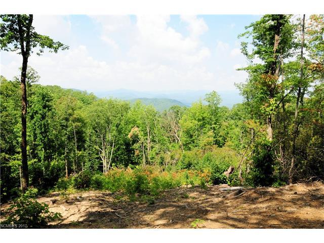 Lot 6 Indian Ridge Trail #6, Hendersonville, NC 28739 (#3267244) :: Exit Mountain Realty