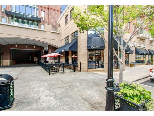 721 Governor Morrison Street #505, Charlotte, NC 28211 (#3267315) :: Leigh Brown and Associates with RE/MAX Executive Realty