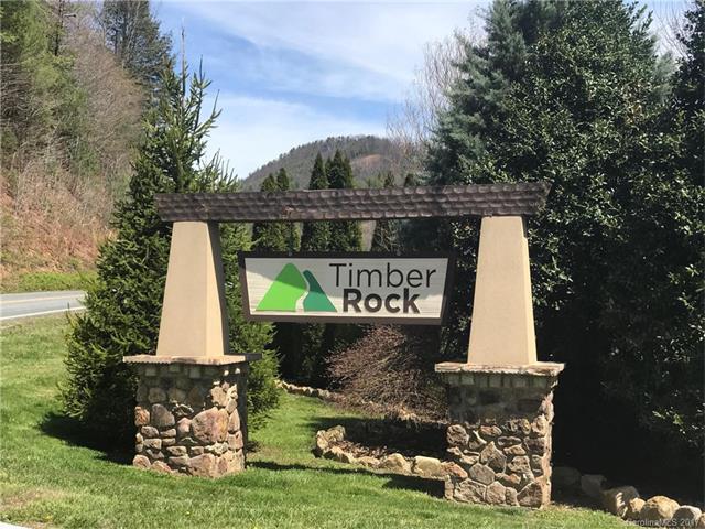 00 Timber Rock Drive #558, Lenoir, NC 28645 (#3267333) :: RE/MAX Four Seasons Realty