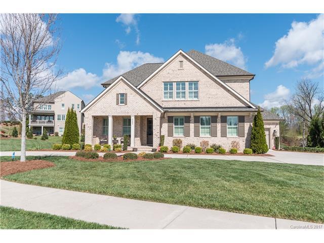9893 Manor View Drive, Concord, NC 28027 (#3267447) :: Team Honeycutt