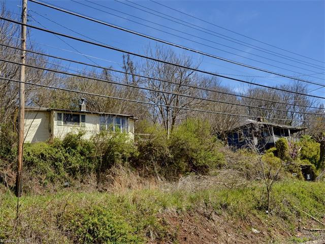 1063 Riverside Drive 21-23, Woodfin, NC 28804 (#3268762) :: Keller Williams Biltmore Village