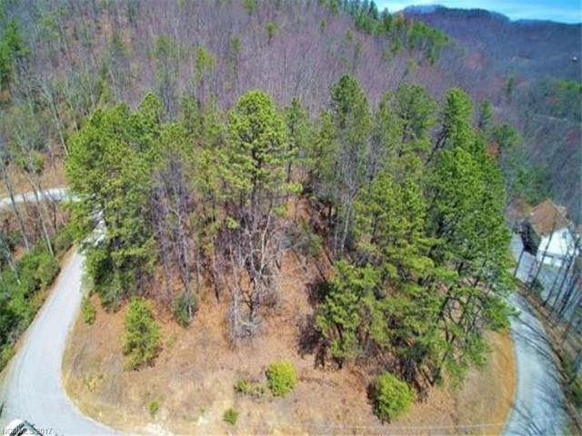 Lot #79 Quest Ridge #79, Sylva, NC 28779 (#3268938) :: Team Southline