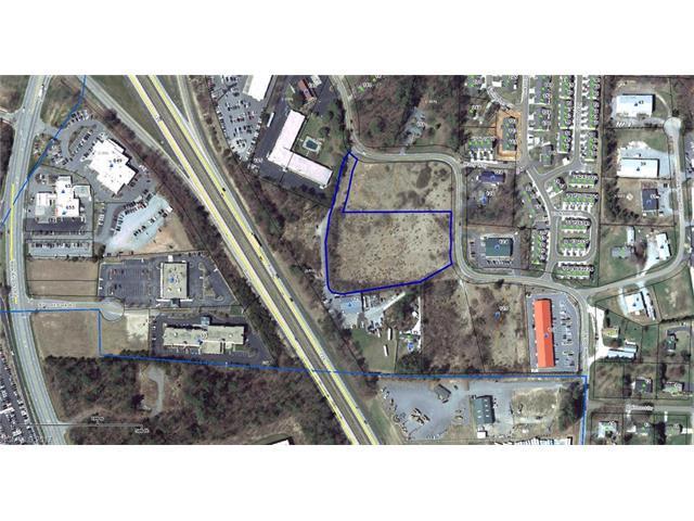 999 Underwood Road, Fletcher, NC 28732 (#3268980) :: Exit Realty Vistas