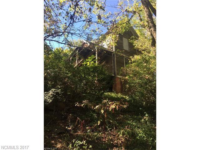 144 Park Avenue N, Asheville, NC 28801 (#3269133) :: Keller Williams Biltmore Village
