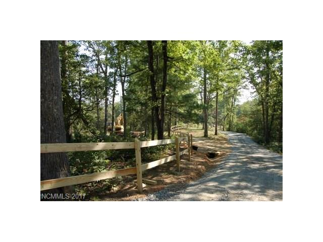 5AB Reserve Road, Pisgah Forest, NC 28768 (#3269290) :: MECA Realty, LLC